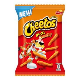 Japan Cheetos Cheese