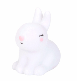 Kawaii Sitting Bunny Light