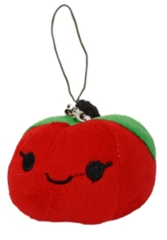 Plushie kawaii Apple