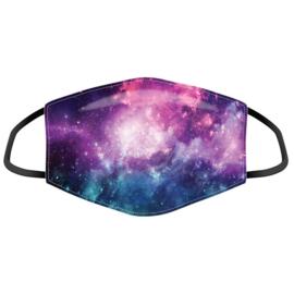 Mondkapje - galaxy