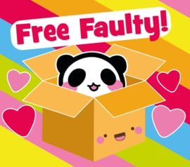 FREE FAULTY!