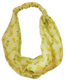 Kawaii Bandana yellow