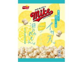 Mike Popcorn Salty Setouchi Lemon