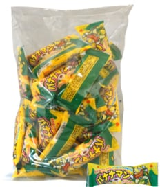 Banana Man - Filled Marshmallows  - 30 pcs bag