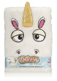 Notebook Fluffy Unicorn