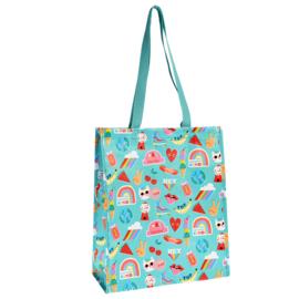 Top Banana Recycled Shopping Bag