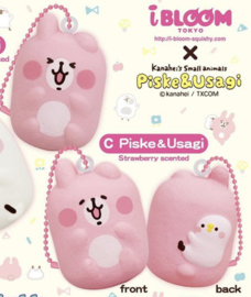 Squishy iBloom X Piske & Usagi - pick one