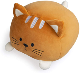 Catpillow Kitty Brown XL