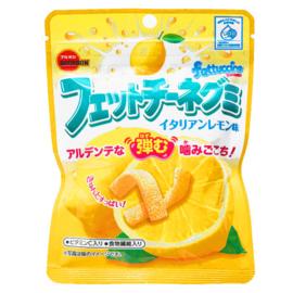 Fettuccine Gummy Italian Lemon