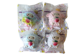 Squishy Yumeno Dreamy Sheep - Kies je kleur