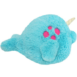 Squishable - 7 inch Baby Narwhal