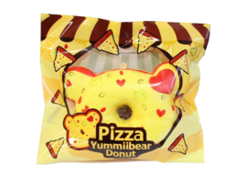 Yummiibear Pizza Donut