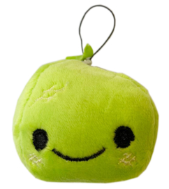 Plushie kawaii Melon