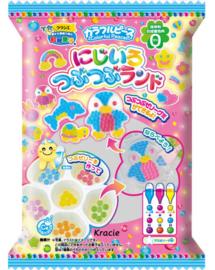 Popin Cookin Tsubu Tsubu Land Japanischen DIY Süßigkeiten