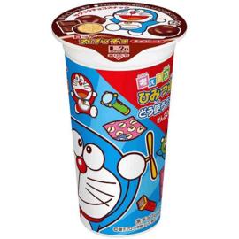 Doraemon crunchy chocolate balls