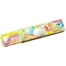 Puccho - Sumikkogurashi - Cream Soda (met mini gummetje!)