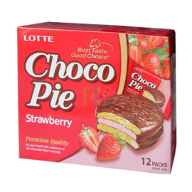Choco Pie Mega Pack - Strawberry