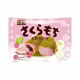 Tirol Sakura Mochi Choco Chocolates