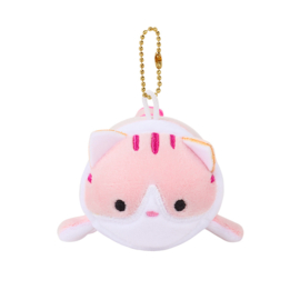 Plushie Soft Kawaii Cat - Pink