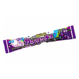 Kajiriccho Soft Candy stick - Grape