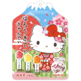 Senjaku Hello Kitty Candy