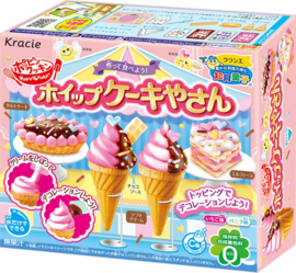Popin Cookin Icecream