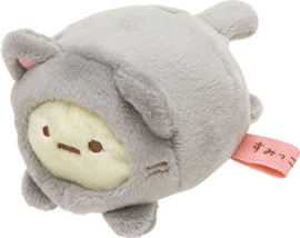 Sumikkogurashi mini plush Pengin - San-X official