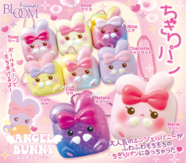 Squishy-Anhänger iBloom Angel Bunny Pick 1