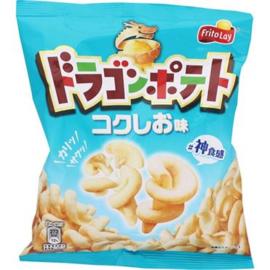 Dragon Potato chips Salz