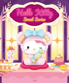 Pop Mart Collectibles Blind Box - Hello Kitty Sweet Series