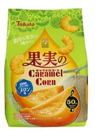 Caramel Corn - Fruity Melon
