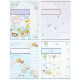 Letter Paper