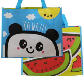 Kawaii Shopper tas MostCutest.NL (LIMITED)
