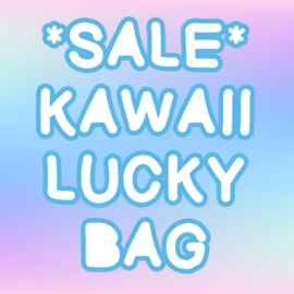 MostCutest.nl Kawaii Sale Lucky Bag
