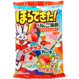 Hora Dekita! Ringo Ame candy kit