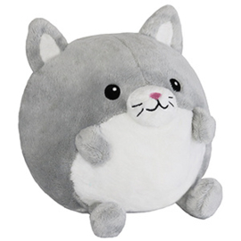 Squishable - 7 inch Undercover Kitty in Pineapple