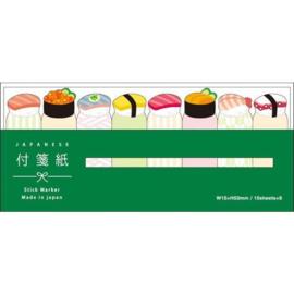 Stick Marker - Sushi