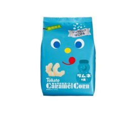 Caramel Corn Ramune