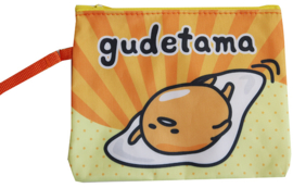 Zipper pouch / Pencil pouch Gudetama - Curry