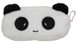 Plushie Pencil Pouch Panda