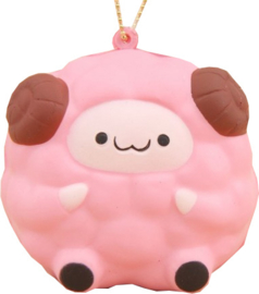 Squishy Pat Pat Zoo Small Sheep