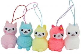Alpacasso Pom Pom charm - pick a colour