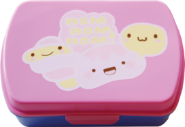 MostCutest.nl Lunchbox Nom Nom Nom