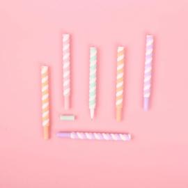 Stift Cotton Candy