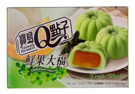 Fruit Mochi Hami Melon Flavour