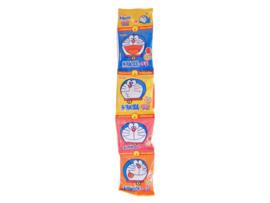 Doraemon Fruit Gummy - 4 mini packs