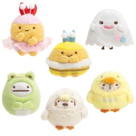 San-X Sumikko Gurashi Minikko To Asobo mini plushie - Pick one