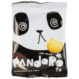 Butter Pandaro Cookies - Doos 24 stuks