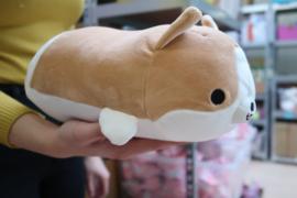 Kawaii Soft Corgi Plush