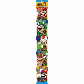 Super Mario Mugi-Choco - 5 mini packs